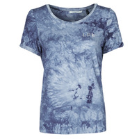 textil Dam T-shirts Les Petites Bombes BRISEIS Marin