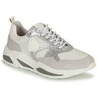 Skor Dam Sneakers Philippe Morvan BISKY V1 Vit