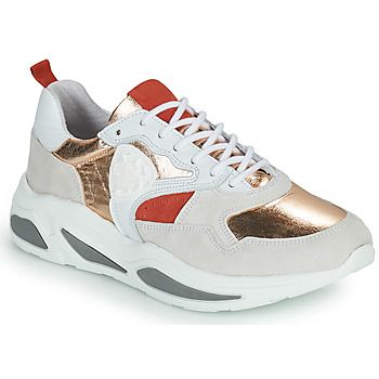 Skor Dam Sneakers Philippe Morvan BISKY V3 Flerfärgad