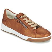 Skor Dam Sneakers Ara ROM-HIGHSOFT Brun