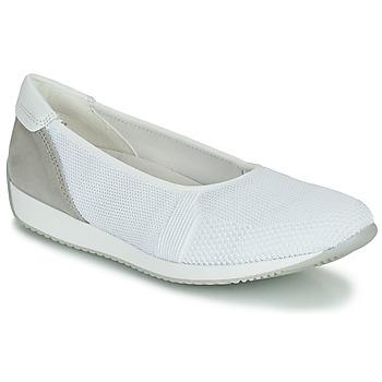 Skor Dam Sneakers Ara PORTO-FUSION4 Vit