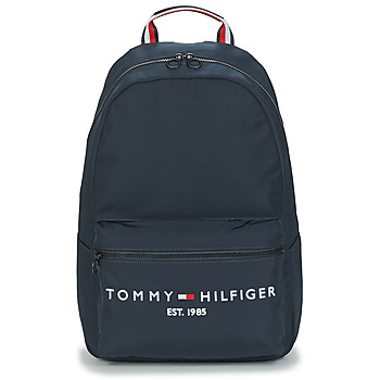 Väskor Ryggsäckar Tommy Hilfiger TH ESTABLISHED BACKPACK Marin