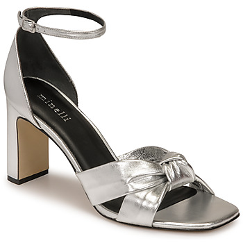 Skor Dam Sandaler Minelli TREPHINNE Silver