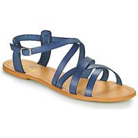 Skor Dam Sandaler So Size IDITRON Marin