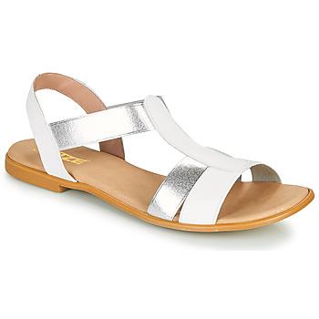 Skor Dam Sandaler So Size OOLETTE Brun