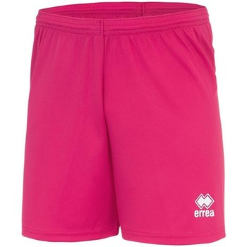 textil Barn Shorts / Bermudas Errea Short enfant  Skin fuchsia