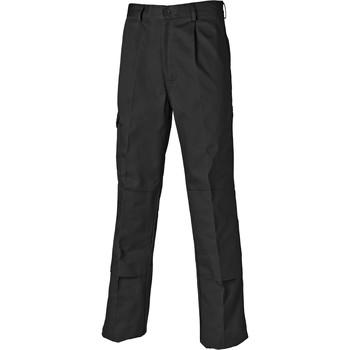 textil Herr Cargobyxor Dickies Pantalon  Redhawk Super noir