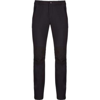 textil Herr Chinos / Carrot jeans Proact Pantalon léger noir
