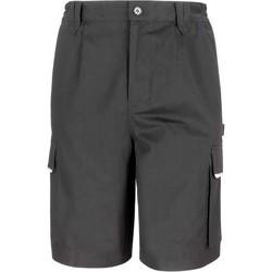 textil Shorts / Bermudas Result Short  Action noir