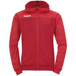 textil Pojkar Sweatjackets Kempa Veste  Prime Multi rouge vif/rouge