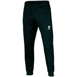textil Joggingbyxor Errea Pantalon  milo 3.0 noir