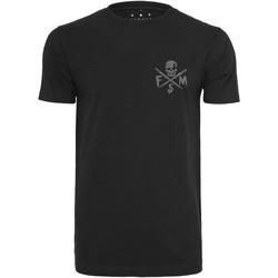 textil Herr T-shirts Famous T-shirt  Stick it noir