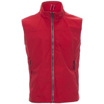 textil Herr Koftor / Cardigans / Västar Payper Wear Sweatshirt Payper Horizon R. 2.0 rouge