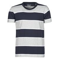 textil Herr T-shirts Esprit T-SHIRTS Blå