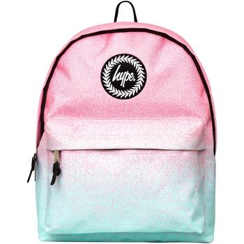 Väskor Ryggsäckar Hype  Rosa/grön