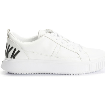 Skor Dam Sneakers Bikkembergs  Vit