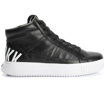Skor Dam Höga sneakers Bikkembergs  Svart