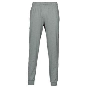 textil Herr Joggingbyxor Nike NY DF PANT Grå / Svart