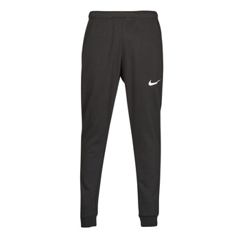 textil Herr Joggingbyxor Nike DF PNT TAPER FL Svart