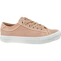 Skor Dam Sneakers Lee Cooper LCWL2031012 Vit, Rosa