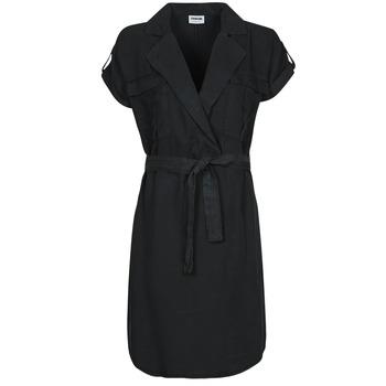 textil Dam Korta klänningar Noisy May NMVERA Svart