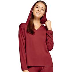 textil Dam Pyjamas/nattlinne Impetus Woman 8304H87 A1E Röd
