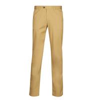 textil Herr Chinos / Carrot jeans Benetton GAROOT Beige