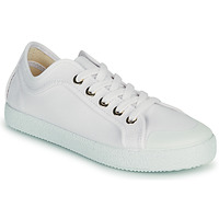 Skor Dam Sneakers Dream in Green OBRINDILLE Vit