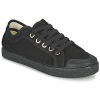 Skor Dam Sneakers Dream in Green OBRINDILLE Svart