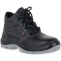 Skor Herr Boots U Power SAFE RS S3 SRC Nero
