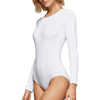 Underkläder Dam Body Impetus Thermo 8402606 001 Vit