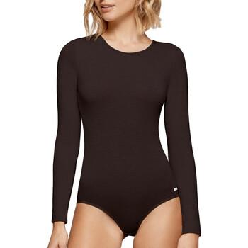Underkläder Dam Body Impetus Thermo 8402606 B90 Brun