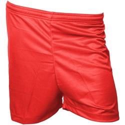 textil Herr Shorts / Bermudas Precision  Röd