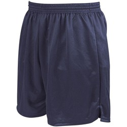textil Barn Shorts / Bermudas Precision  Marinblått