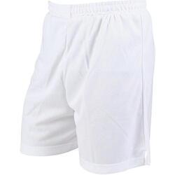 textil Barn Shorts / Bermudas Precision  Vit