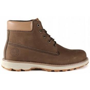 Skor Herr Boots Big Star EE174229 Bruna