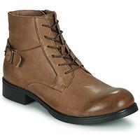 Skor Herr Boots Kdopa COSTARICA Brun