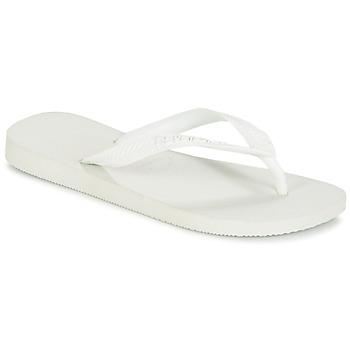 Skor Flip-flops Havaianas TOP Vit