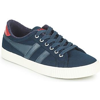 Skor Dam Sneakers Gola TENNIS MARK COX Blå / Röd