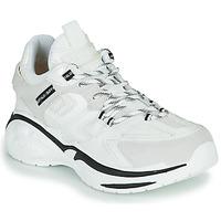 Skor Dam Sneakers Buffalo MELLOW Vit