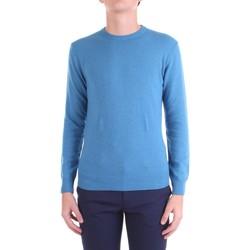 textil Herr Tröjor Bramante D8001 Azzurro