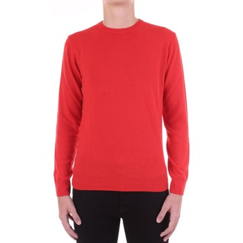 textil Herr Tröjor Bramante D8001 Rosso