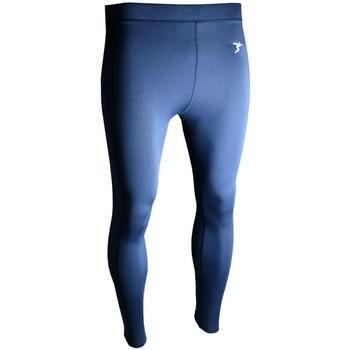 textil Leggings Precision  Marinblått