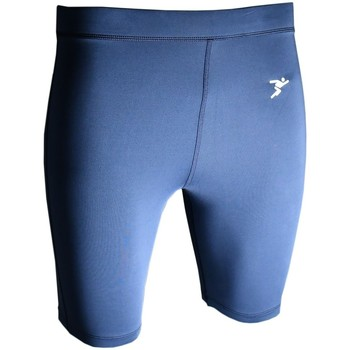 textil Shorts / Bermudas Precision  Marinblått