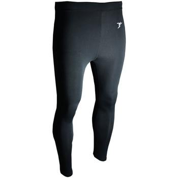 textil Leggings Precision  Svart