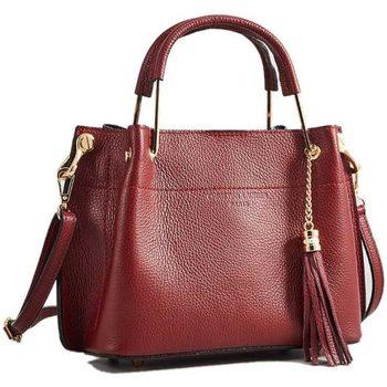 Väskor Dam Handväskor med kort rem Christian Laurier LAMY rouge