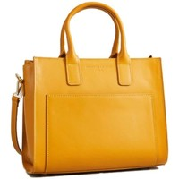 Väskor Dam Handväskor med kort rem Christian Laurier MIA jaune