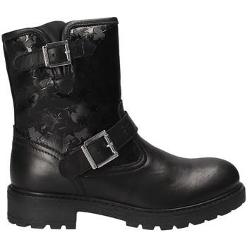 Skor Barn Boots NeroGiardini A830780F Svart