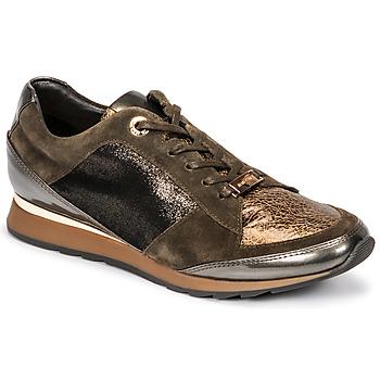 Skor Dam Sneakers JB Martin VILNES Kaki
