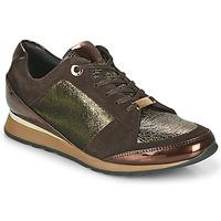 Skor Dam Sneakers JB Martin VILNES Ebenholt